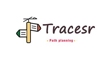 Tracesr logo
